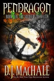The Soldiers of Halla (Pendragon #10)