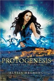Protogenesis: Before The Beginning