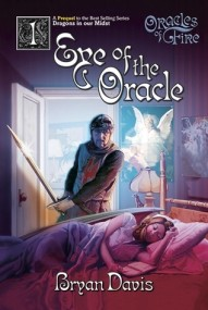 Oracles of Fire: Eye of the Oracle