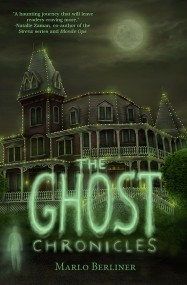 THE GHOST CHRONICLES