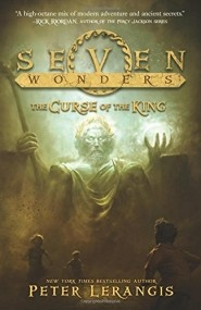 The Curse of the King (Seven Wonders Book 4)