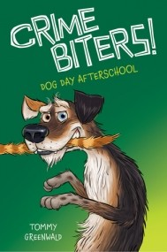 Dog Day Afterschool (Crimebiters #3)