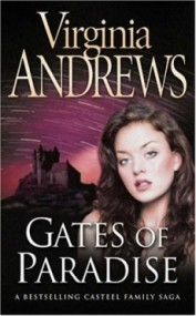 Gates of Paradise (Casteel #4)