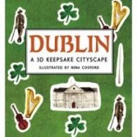 Dublin: A 3D Keepsake Cityscape