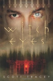 Witch Eyes (Witch Eyes #1)