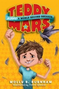 Teddy Mars: Almost a World Record Breaker (Teddy Mars #1)