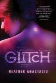 Glitch (Glitch #1)