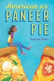 As American as Paneer Pie