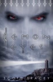 Demon Eyes (Witch Eyes #2)