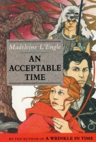An Acceptable Time (Time #5)