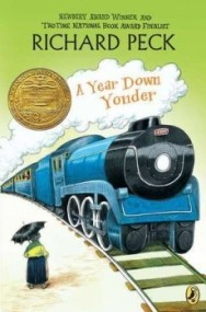 A Year Down Yonder (A Long Way From Chicago #2)
