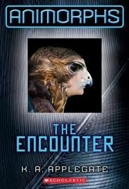 The Encounter (Animorphs Book 3)
