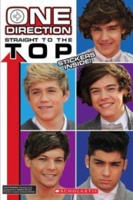 One Direction: Straight to the Top