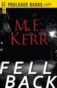 Fell Back (Fell #2)