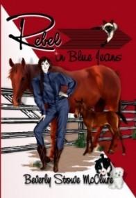 Rebel in Blue Jeans