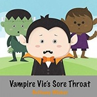 Vampire Vic's Sore Throat