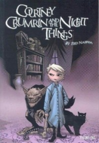 The Night Things (Courtney Crumrin #1)