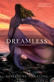 Dreamless (Starcrossed #2)