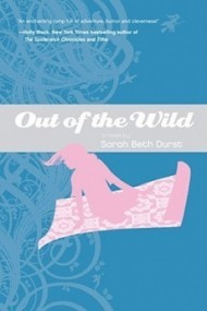 Out of the Wild (Into the Wild #2)