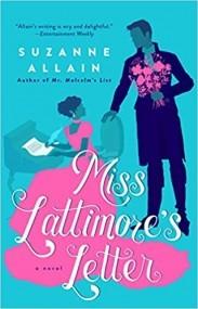 Miss Lattimore's Letter