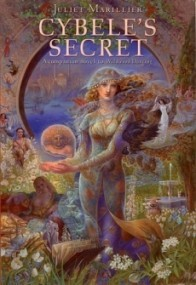 Cybele's Secret (Wildwood #2)
