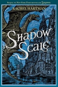 Shadow Scale (Seraphina #2)