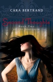 Second Thoughts (The Sententia #2)