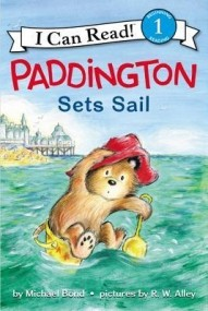 Paddington Sets Sail