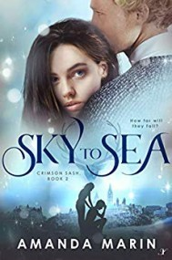 Sky to Sea (Crimson Sash, Book 2)