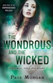 The Wondrous and the Wicked (The Dispossessed #3)