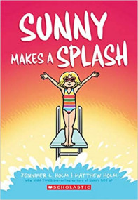 Sunny Makes a Splash (Sunny #4)