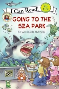 I Can Read! Going to the Sea Park