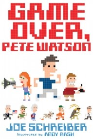 Game Over, Pete Watson