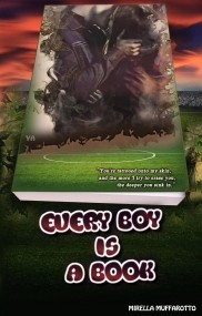 EVERY BOY IS A BOOK