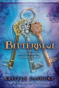 Bitterblue (Seven Kingdoms Trilogy #3)