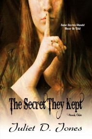 The Secret They Kept