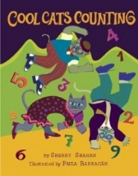 Cool Cats Counting