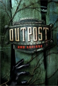 Outpost (Razorland #2)