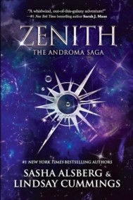 Zenith: The Androma Saga