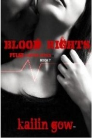 Blood Rights (Pulse #7)