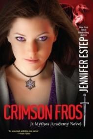 Crimson Frost (Mythos Academy #4)