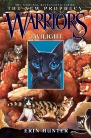 Twilight (Warriors: The New Prophecy #5)