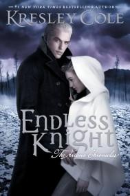 Endless Knight (The Arcana Chronicles #2)