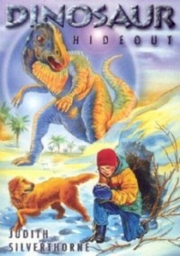 Dinosaur Hideout (The Dinosaur Adventures #1)