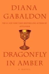 Dragonfly in Amber (Outlander #2)