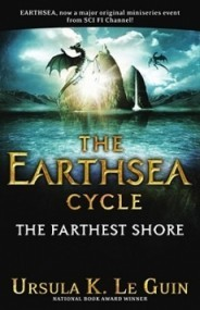 The Farthest Shore (Earthsea Cycle #3)
