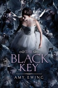 The Black Key (The Lone City #3)