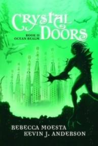 Ocean Realm (Crystal Doors #2)