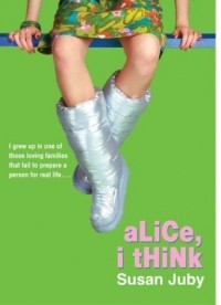 Alice, I Think (Alice MacLeod #1)