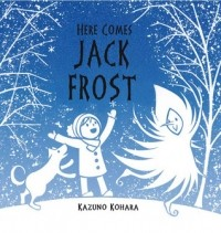 Here Comes Jack Frost!